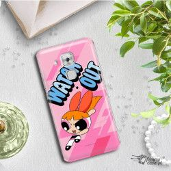 ETUI NA TELEFON HUAWEI NOVA 2 PLUS ETUI BAC-AL00 CARTOON NETWORK AT102 ATOMÓWKI