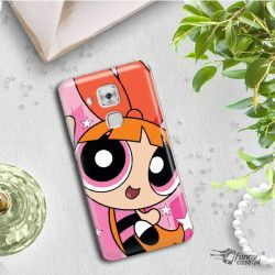 ETUI NA TELEFON HUAWEI NOVA 2 PLUS ETUI BAC-AL00 CARTOON NETWORK AT105 ATOMÓWKI