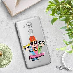ETUI NA TELEFON HUAWEI NOVA 2 PLUS ETUI BAC-AL00 CARTOON NETWORK AT158 ATOMÓWKI