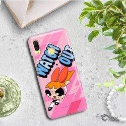 ETUI NA TELEFON HUAWEI NOVA 3 PAR-LX1 CARTOON NETWORK AT102 ATOMÓWKI