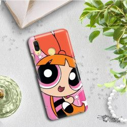 ETUI NA TELEFON HUAWEI NOVA 3 PAR-LX1 CARTOON NETWORK AT105 ATOMÓWKI
