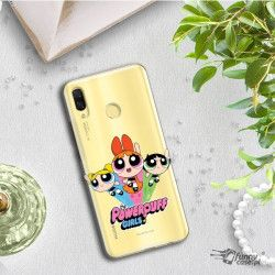 ETUI NA TELEFON HUAWEI NOVA 3 PAR-LX1 CARTOON NETWORK AT158 ATOMÓWKI