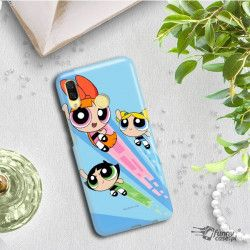 ETUI NA TELEFON HUAWEI NOVA 3 PAR-LX1 CARTOON NETWORK AT109 ATOMÓWKI