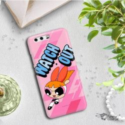 ETUI NA TELEFON HUAWEI P10 VTR-L09 CARTOON NETWORK AT102 ATOMÓWKI