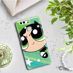 ETUI NA TELEFON HUAWEI P9 EVA-L19 CARTOON NETWORK AT107 ATOMÓWKI