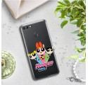 ETUI NA TELEFON HUAWEI Y9 2018 FLA-AL00 CARTOON NETWORK AT158 ATOMÓWKI