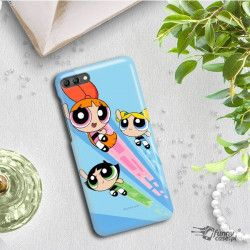 ETUI NA TELEFON HUAWEI Y9 2018 FLA-AL00 CARTOON NETWORK AT109 ATOMÓWKI