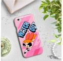 ETUI NA TELEFON IPHONE 6 6S A1549/A1633 CARTOON NETWORK AT102 ATOMÓWKI