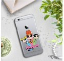 ETUI NA TELEFON IPHONE 6 6S A1549/A1633 CARTOON NETWORK AT158 ATOMÓWKI