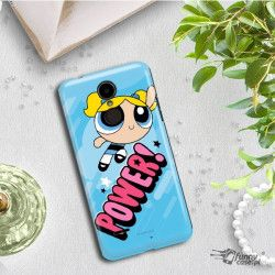ETUI NA TELEFON LG K8 2017 M200N DUAL CARTOON NETWORK AT101 ATOMÓWKI