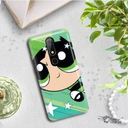 ETUI NA TELEFON NOKIA X6 2018 RM-559 CARTOON NETWORK AT107 ATOMÓWKI