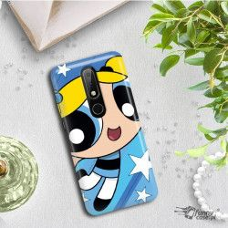 ETUI NA TELEFON NOKIA X6 2018 RM-559 CARTOON NETWORK AT106 ATOMÓWKI