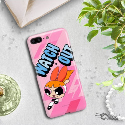 ETUI NA TELEFON ONEPLUS 5 A5000 CARTOON NETWORK AT102 ATOMÓWKI