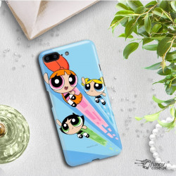 ETUI NA TELEFON ONEPLUS 5 A5000 CARTOON NETWORK AT109 ATOMÓWKI