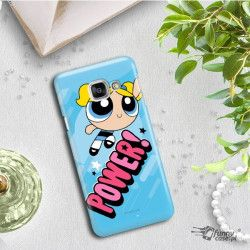 ETUI NA TELEFON SAMSUNG GALAXY A3 2017 A320 CARTOON NETWORK AT101 ATOMÓWKI