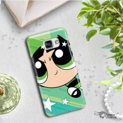 ETUI NA TELEFON SAMSUNG GALAXY A7 2016 A710 CARTOON NETWORK AT107 ATOMÓWKI