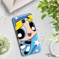 ETUI NA TELEFON SAMSUNG GALAXY A7 2016 A710 CARTOON NETWORK AT106 ATOMÓWKI