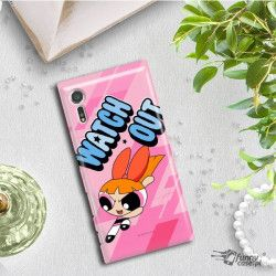 ETUI NA TELEFON SONY XPERIA XZs G8231 CARTOON NETWORK AT102 ATOMÓWKI