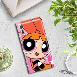 ETUI NA TELEFON SONY XPERIA Xzs G8231 CARTOON NETWORK AT105 ATOMÓWKI
