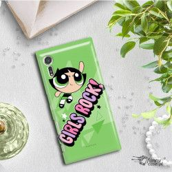 ETUI NA TELEFON SONY XPERIA Xzs G8231 CARTOON NETWORK AT103 ATOMÓWKI