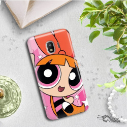 ETUI NA TELEFON SAMSUNG GALAXY J2 2018 J250 CARTOON NETWORK AT105 ATOMÓWKI