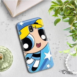 ETUI NA TELEFON SAMSUNG GALAXY J2 2018 J250 CARTOON NETWORK AT106 ATOMÓWKI