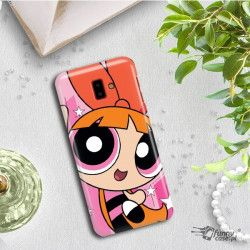 ETUI NA TELEFON SAMSUNG GALAXY J6 PLUS 2018 J610 CARTOON NETWORK AT105 ATOMÓWKI
