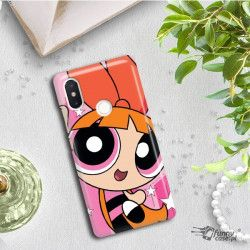 ETUI NA TELEFON XIAOMI Mi8 SE CARTOON NETWORK AT105 ATOMÓWKI
