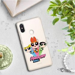 ETUI NA TELEFON XIAOMI Mi8 SE CARTOON NETWORK AT158 ATOMÓWKI
