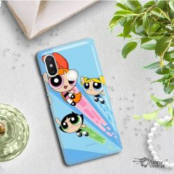 ETUI NA TELEFON XIAOMI Mi8 SE CARTOON NETWORK AT109 ATOMÓWKI