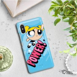 ETUI NA TELEFON XIAOMI Mi8 SE CARTOON NETWORK AT101 ATOMÓWKI
