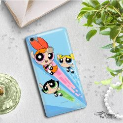 ETUI NA TELEFON XIAOMI Mi MAX CARTOON NETWORK AT109 ATOMÓWKI