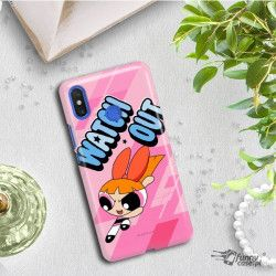 ETUI NA TELEFON XIAOMI Mi MAX 3 CARTOON NETWORK AT102 ATOMÓWKI
