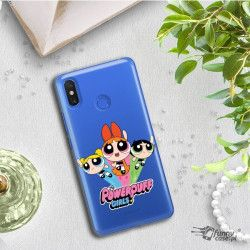 ETUI NA TELEFON XIAOMI Mi MAX 3 CARTOON NETWORK AT158 ATOMÓWKI