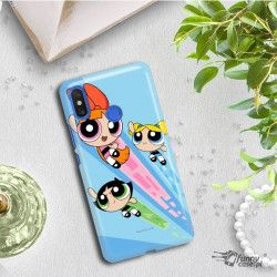 ETUI NA TELEFON XIAOMI Mi MAX 3 CARTOON NETWORK AT109 ATOMÓWKI