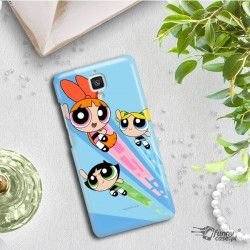 ETUI NA TELEFON XIAOMI Mi4 CARTOON NETWORK AT109 ATOMÓWKI