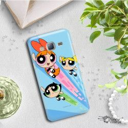 ETUI NA TELEFON SAMSUNG GALAXY J3 2016 J320 CARTOON NETWORK AT109 ATOMÓWKI
