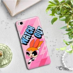 ETUI NA TELEFON XIAOMI Mi5S CARTOON NETWORK AT102 ATOMÓWKI
