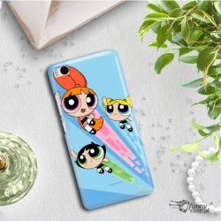 ETUI NA TELEFON XIAOMI Mi5S CARTOON NETWORK AT109 ATOMÓWKI