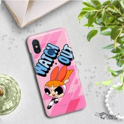 ETUI NA TELEFON XIAOMI Mi8 CARTOON NETWORK AT102 ATOMÓWKI