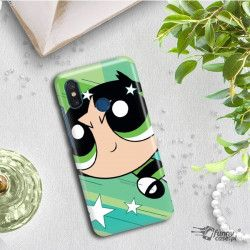 ETUI NA TELEFON XIAOMI Mi8 CARTOON NETWORK AT107 ATOMÓWKI