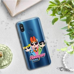 ETUI NA TELEFON XIAOMI Mi8 CARTOON NETWORK AT158 ATOMÓWKI