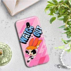 ETUI NA TELEFON SAMSUNG GALAXY J5 2017 J530 CARTOON NETWORK AT102 ATOMÓWKI