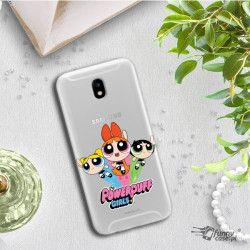 ETUI NA TELEFON SAMSUNG GALAXY J5 2017 J530 CARTOON NETWORK AT158 ATOMÓWKI