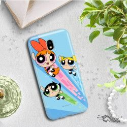 ETUI NA TELEFON SAMSUNG GALAXY J5 2017 J530 CARTOON NETWORK AT109 ATOMÓWKI