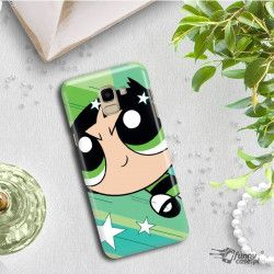 ETUI NA TELEFON SAMSUNG GALAXY J6 2018 J600 CARTOON NETWORK AT107 ATOMÓWKI