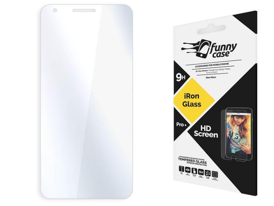 SZKŁO HARTOWANE LCD LG Q6