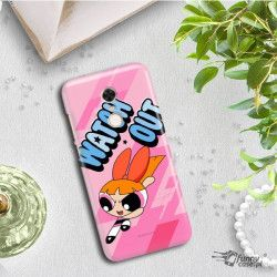 ETUI NA TELEFON XIAOMI REDMI 5 PLUS CARTOON NETWORK AT102 ATOMÓWKI