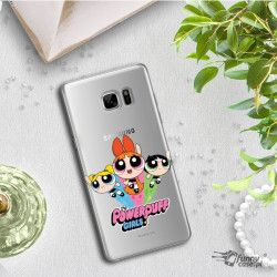 ETUI NA TELEFON SAMSUNG GALAXY NOTE 7 CARTOON NETWORK AT158 ATOMÓWKI