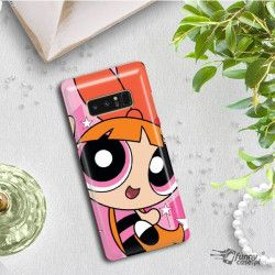 ETUI NA TELEFON SAMSUNG GALAXY NOTE 8 N950 CARTOON NETWORK AT105 ATOMÓWKI